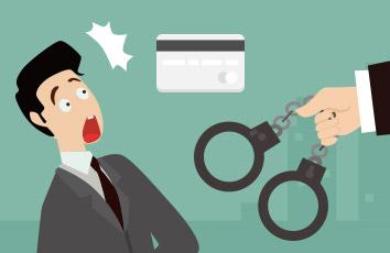 信用卡不还会连累家人吗?信用卡不还后果很严重!